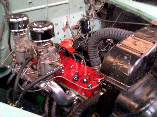 my 1949 Dodge